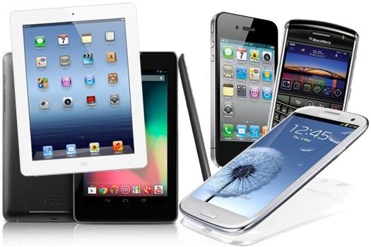 Celularr/tablet